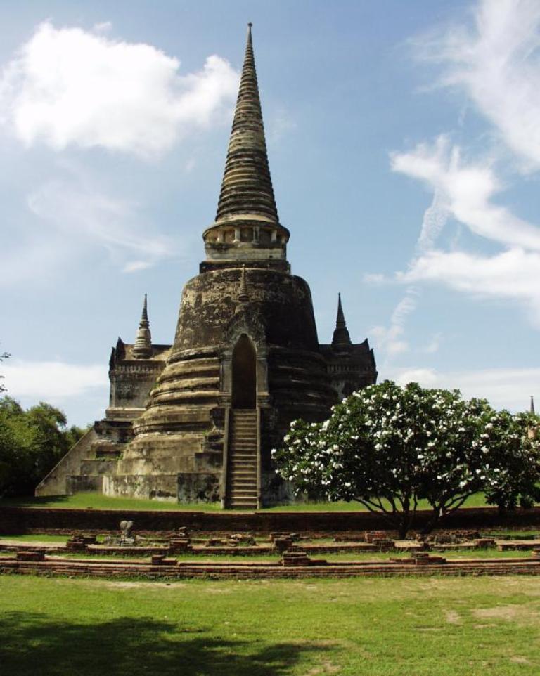 Fotos Ayutthaya Ayutthaya
