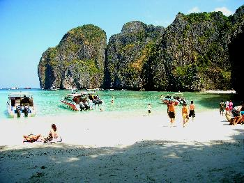 Zoom Phi Phi Islands - Bild 1