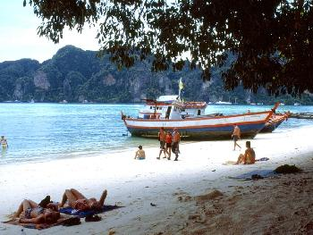 Zoom Phi Phi Islands - Bild 3