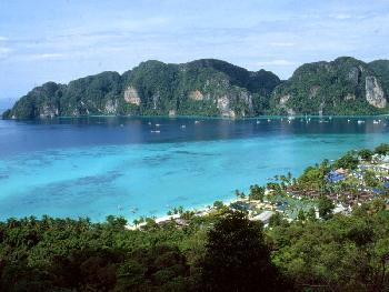 Zoom Phi Phi Islands - Bild 5