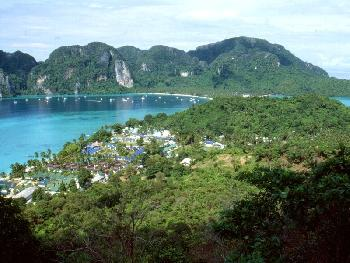 Zoom Phi Phi Islands - Bild 6