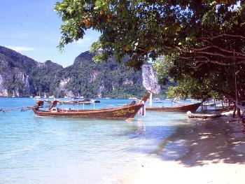 Zoom Phi Phi Islands - Bild 8