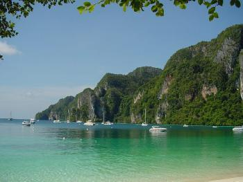 Zoom Phi Phi Islands - Bild 9