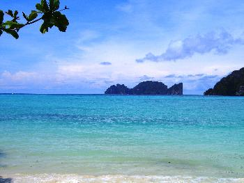 Zoom Phi Phi Islands - Bild 13