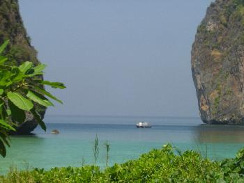 Zoom Phi Phi Islands - Bild 14