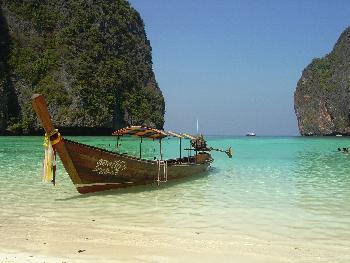 Zoom Phi Phi Islands - Bild 16