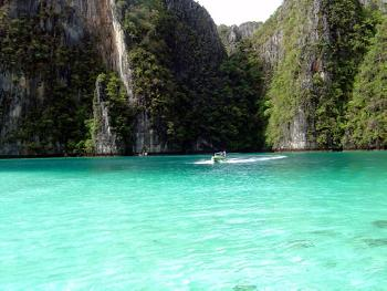 Zoom Phi Phi Islands - Bild 17