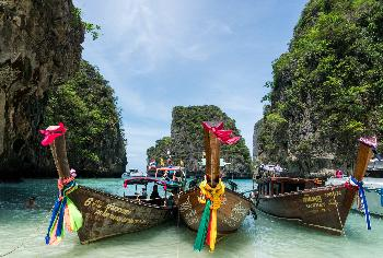 Zoom Phi Phi Islands - Bild 18