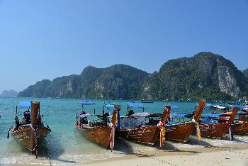 Zoom Phi Phi Islands - Bild 20