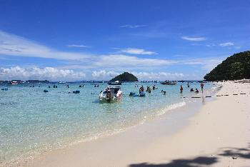 Zoom Phi Phi Islands - Bild 21