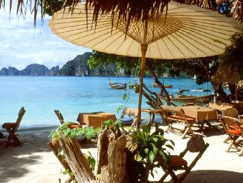 Zoom Phi Phi Islands - Bild 23