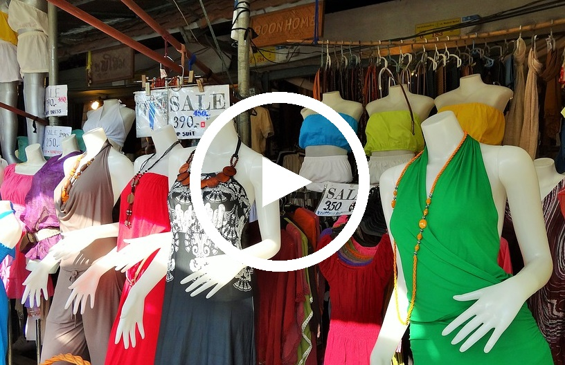 Video Chatuchak