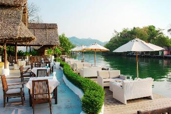 Aana Resort & Spa - Koh Chang