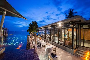 Aleenta Resort and Spa - Phuket