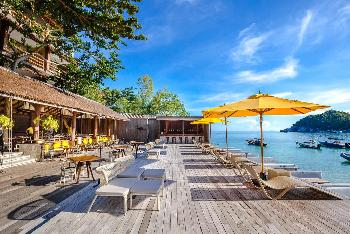 Beach Club by Haadtien - Koh Tao
