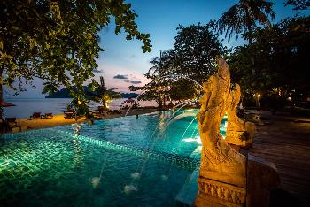 Chivapuri Beach Resort - Koh Chang