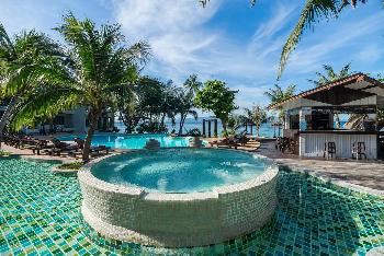 Cocohut Beach Resort & Spa - Koh Phangan