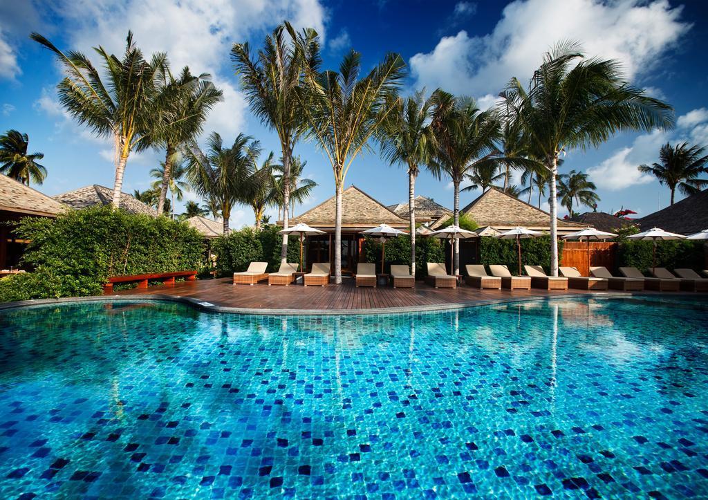Deva Beach Resort Spa Koh Samui