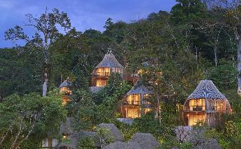 Keemala Resort - Phuket