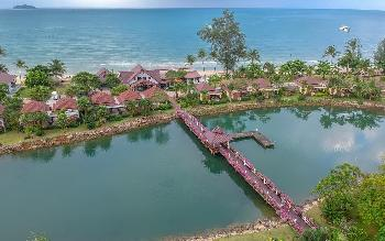 Klong Prao Resort - Koh Chang