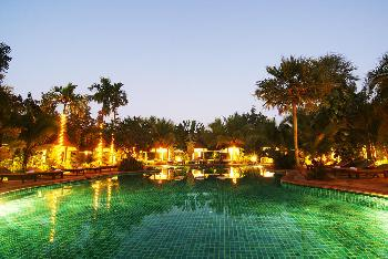 Laluna Hotel And Resort - Chiang Rai