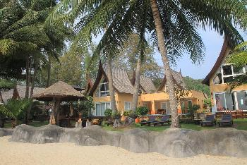 Little Sunshine Boutique Beach Resort & Spa - Koh Chang