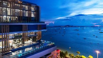 Mytt Beach Hotel - Pattaya