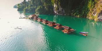 Panvaree Resort - Khao Sok