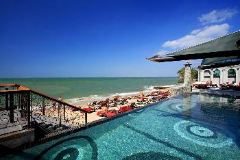 Modus Beachfront Resort - Pattaya