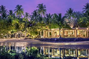 Peninsula Beach Resort - Koh Chang