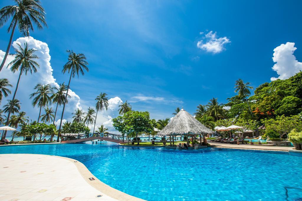 Phi Phi Island Village Beach Resort Krabi