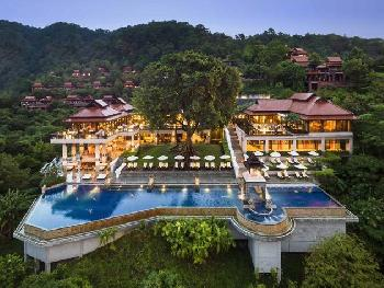 Pimalai Resort & Spa - Koh Lanta