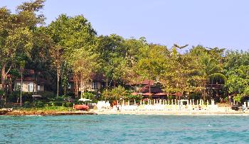 Samed Villa Resort - Koh Samet