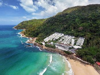 The Nai Harn Resort - Phuket