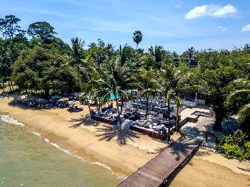 The Village Coconut Island Beach Resort - Phuket