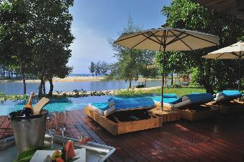 Wanakarn Beach Resort & Spa - Khao Lak