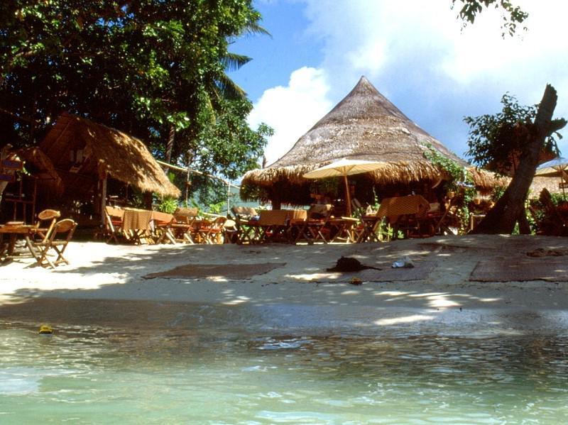 Mu Ko Phi Phi Marine National Park Nationalparks Rund Um
