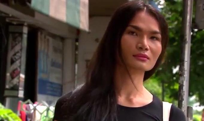Single frauen thailand