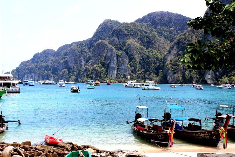 Kritisch Reisen Thailand