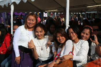 Bild Thai Food & Culture Festival Böblingen