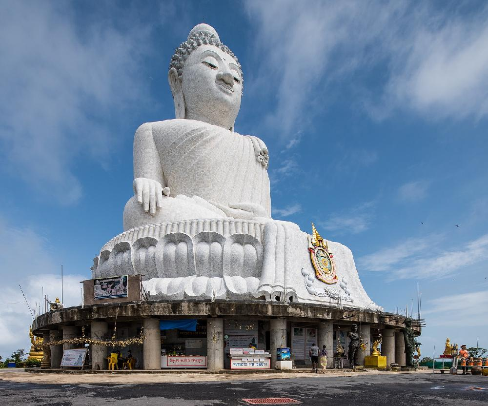 Big Buddha Phuket © by Thorsten Binnewies
