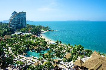 Zoom  Hotels & Resorts Pattaya - 1