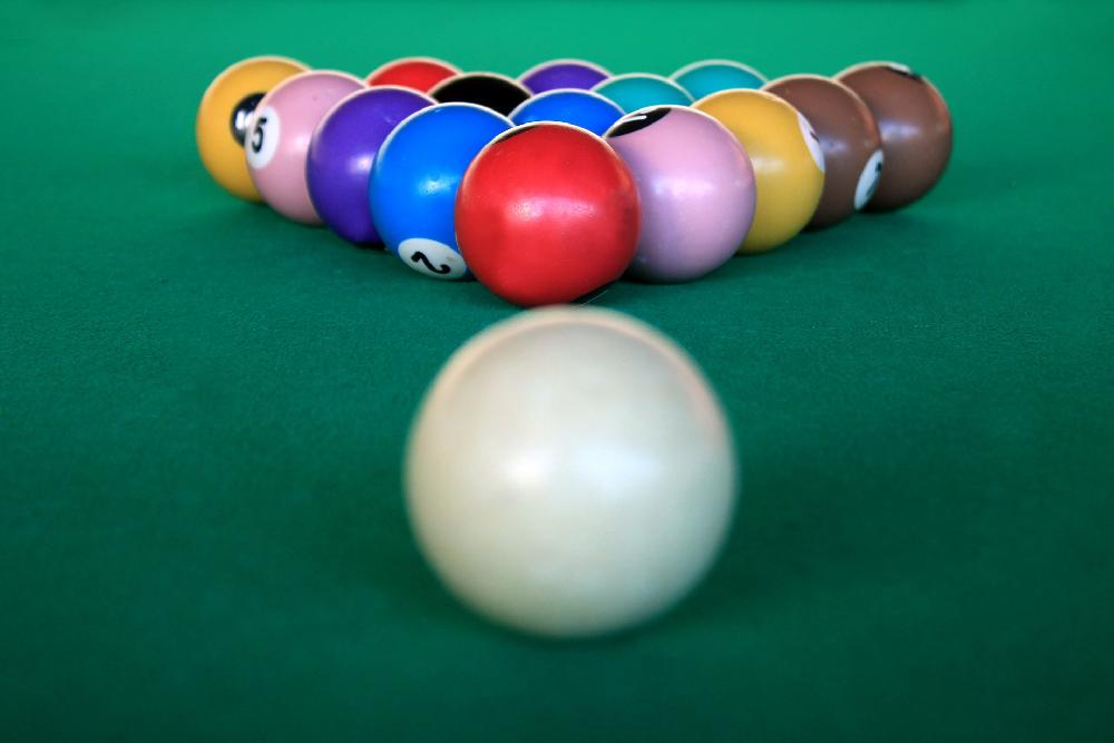Billard - Snooker in Pattaya