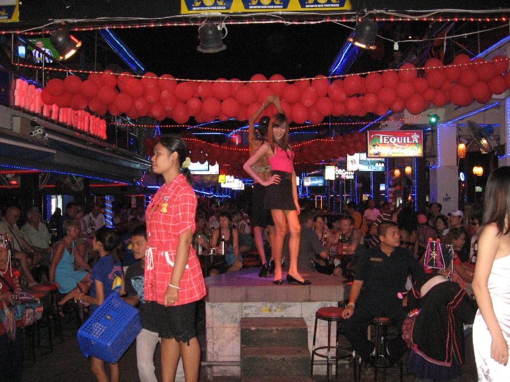 Nightlife Pattaya Nightlife In Pattaya
