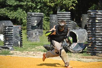 Zoom Airsoft und Paintball Phuket