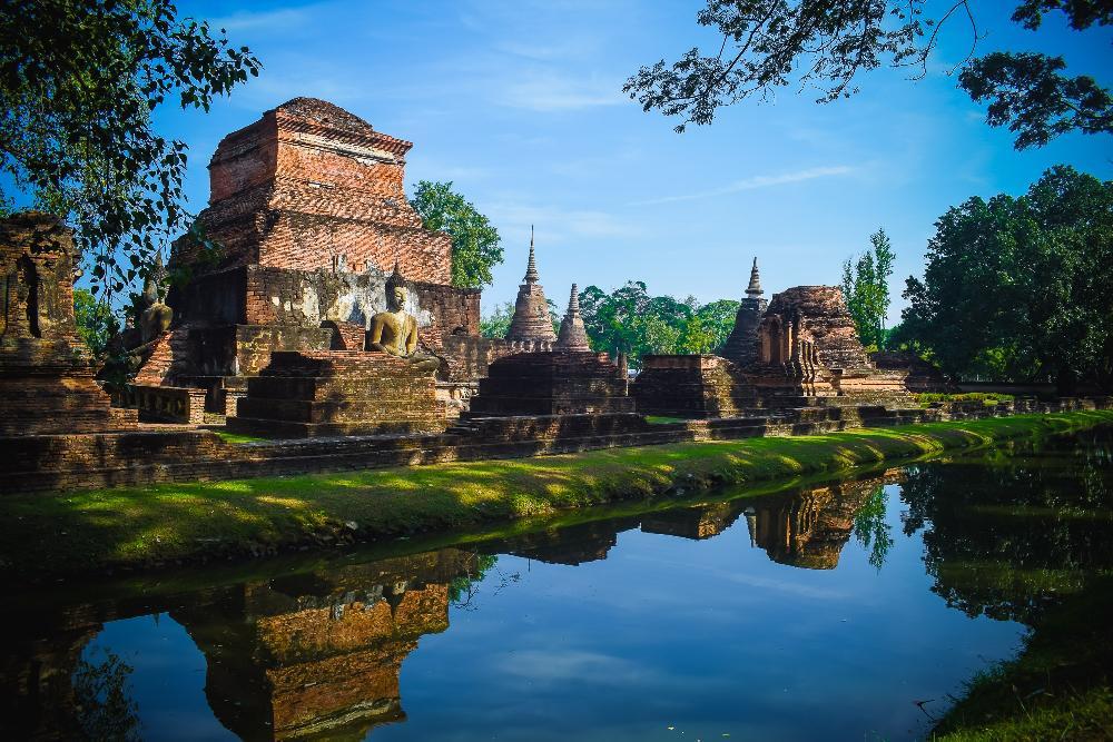 Chiang Mai Land Tour