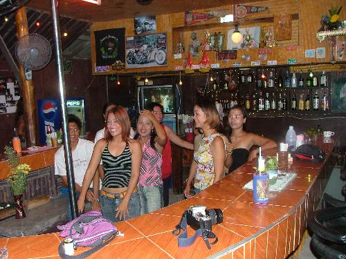 Am Abend in Koh Samui - Nightlife - Bild 1
