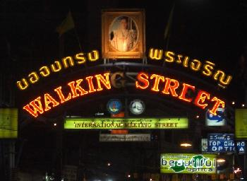 Pattaya-Switch the lights on ! - Bild 1