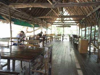 Khao Sok Riverside Cottages - Bild 1