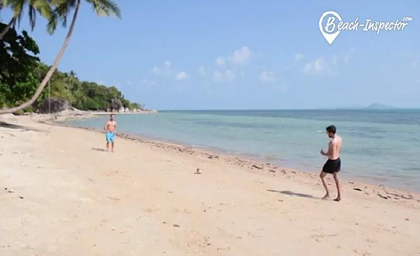 Video Baan Kai Beach